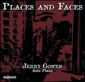 Places and Faces cover Art